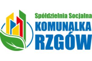 """Spółdzielnia Socjalna """"Komunalka Rzgów"""""""