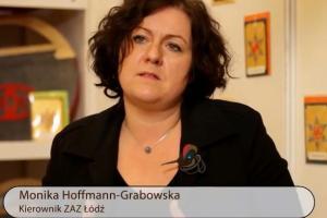 Monika Hoffmann - Grabowska